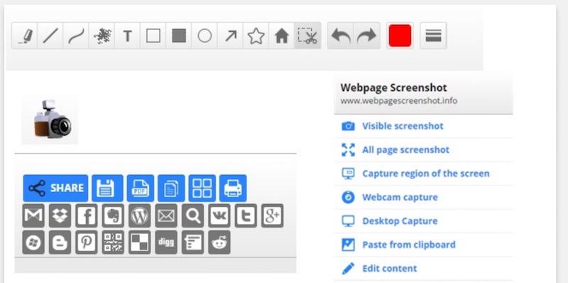 screenshot-extension