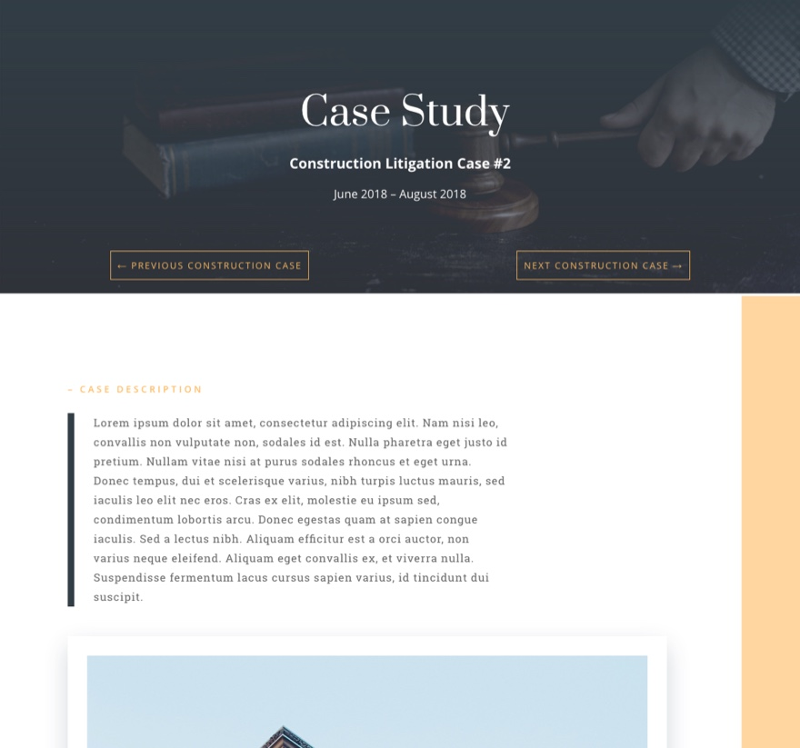 case studies final post navigation