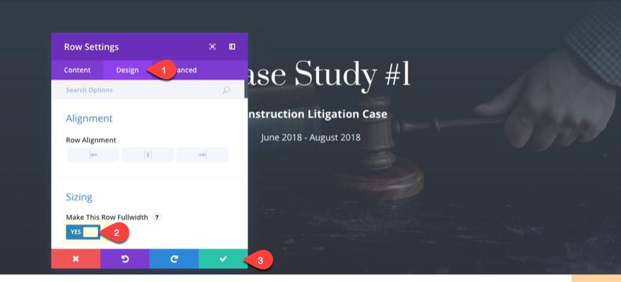 case studies fullwidth row