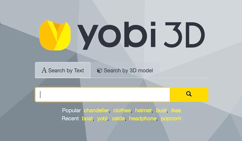 Yobi3D