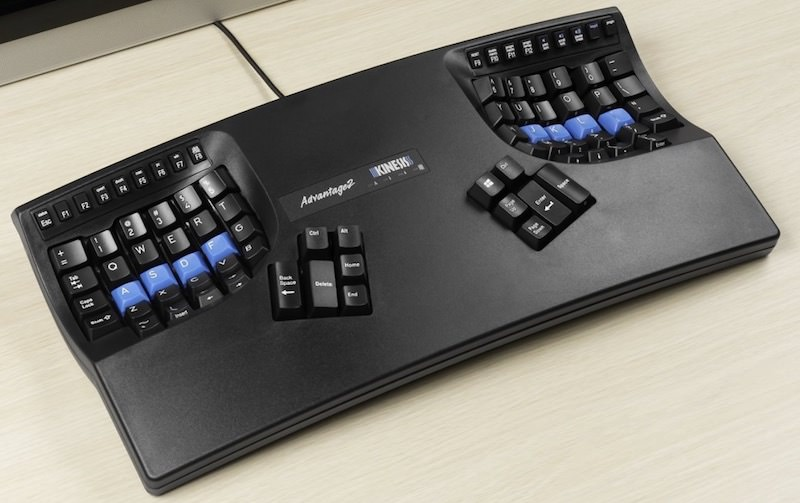 Kinesis-KB600-contoured-keyboard