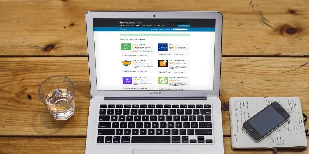 The Best GDPR Compliance WordPress Plugins