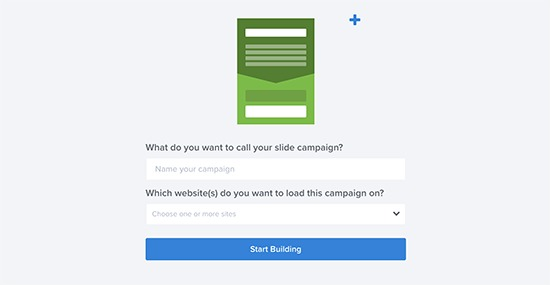 Campaign options