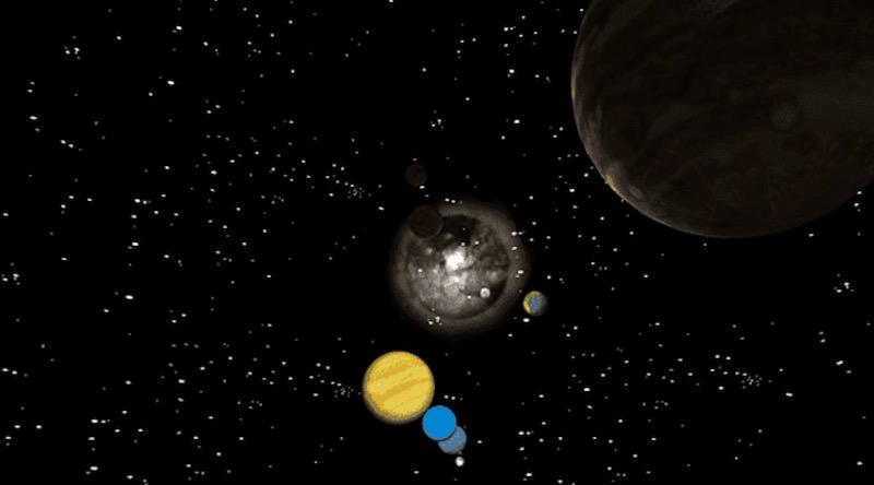 dark-solar-system