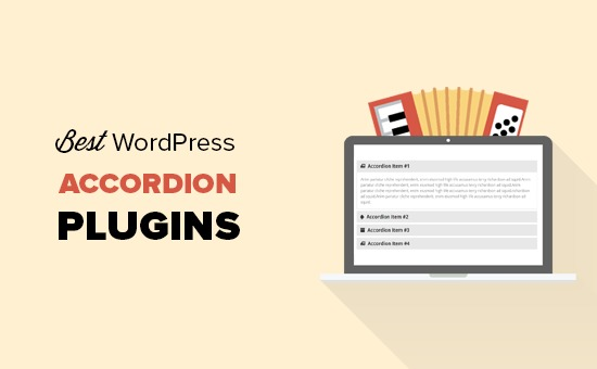 Best WordPress accordion plugins