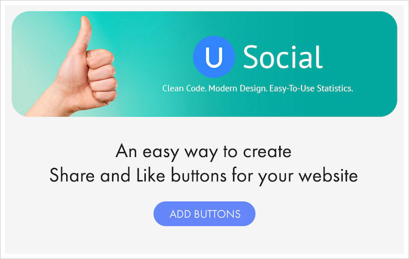 uSocial-online-projects-tool