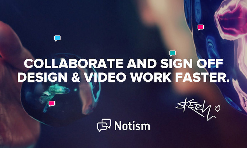 Notism-online-projects-tool