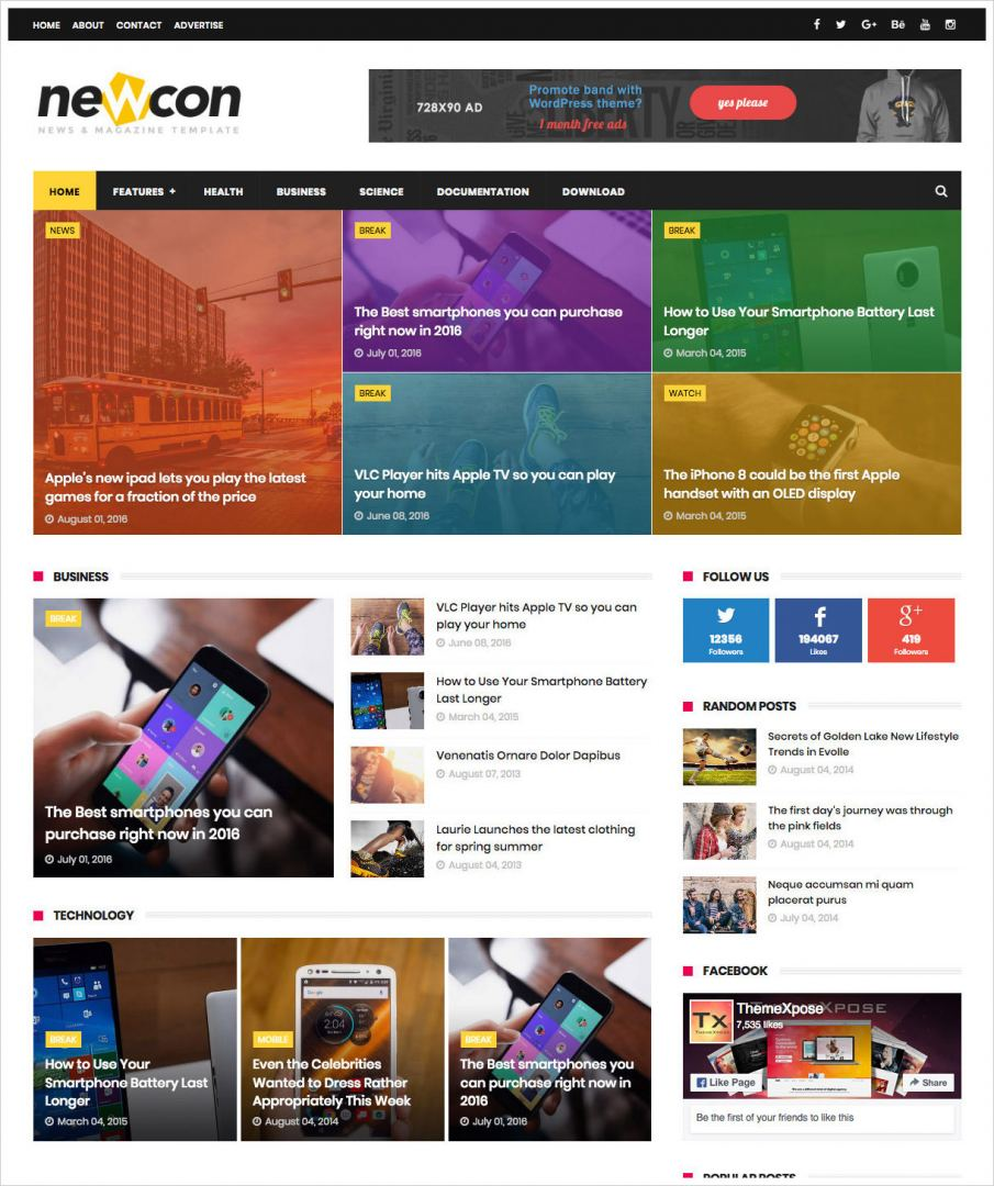 NewCon-News-Magazine-Responsive-Blogger-Template