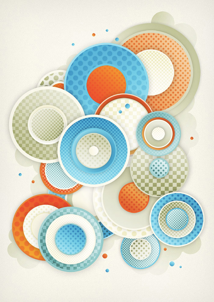 Abstract Design with Patterns
