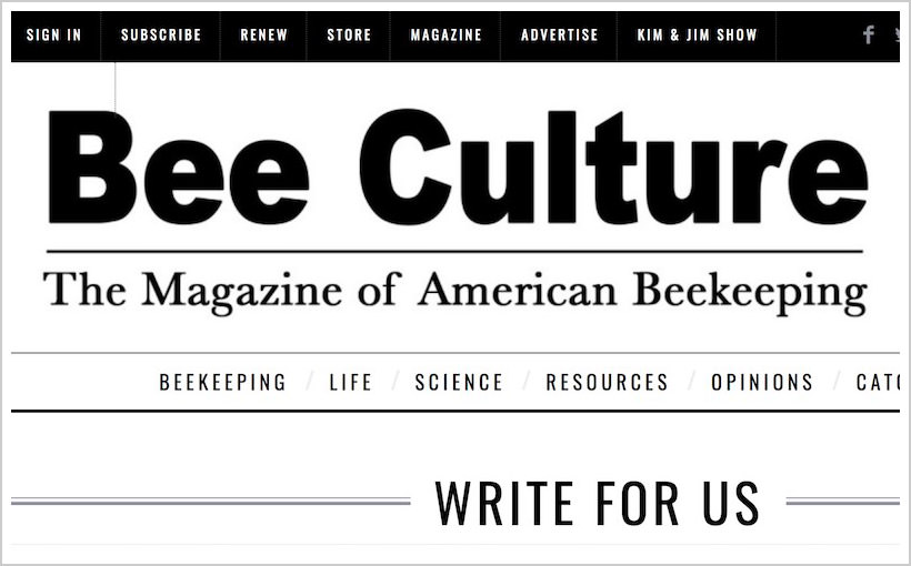 beeculture-sites-pay-to-write-blog