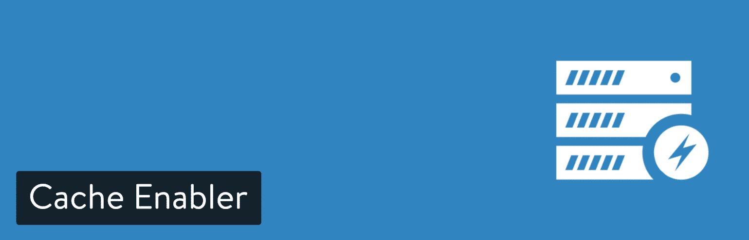 Cache Enabler WordPress plugin