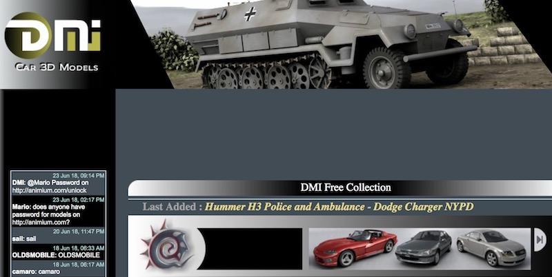 dmi-3d