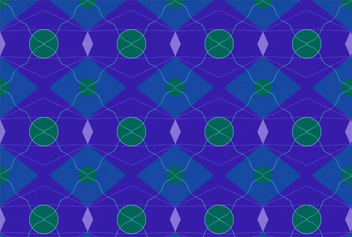 Make Your Own Design into a Seamless Pattern