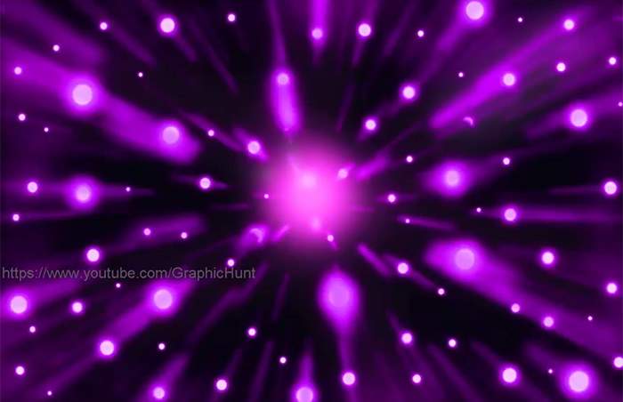 Abstract Wormhole Background