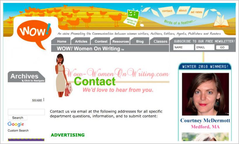 wow-womenonwriting-sites-pay-to-write-blog