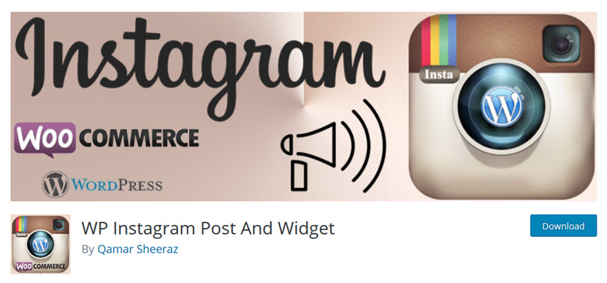 Posting Automatically from WordPress to Instagram