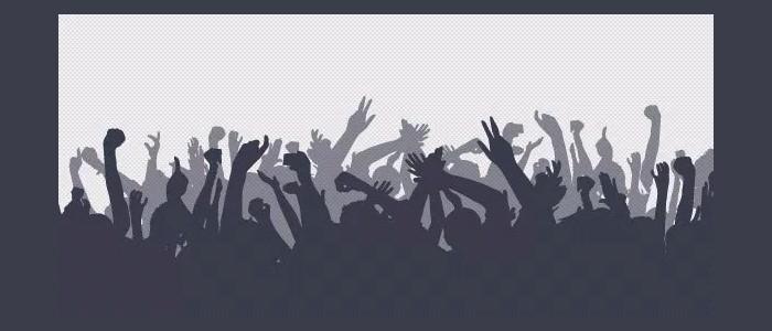 disco-crowd-silhouettes