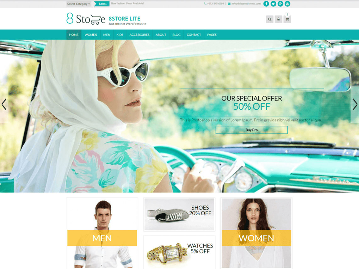 eightstore-WordPress-theme