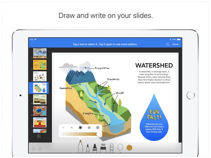 keynote-ipad-app
