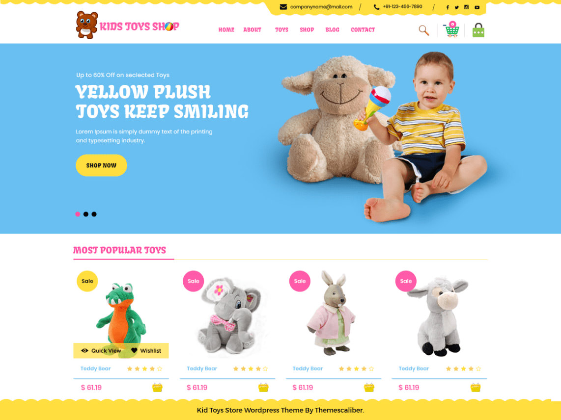 kid-toys-store-wordpress-theme