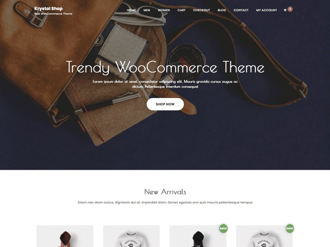 krystal-shop-wordpress-theme