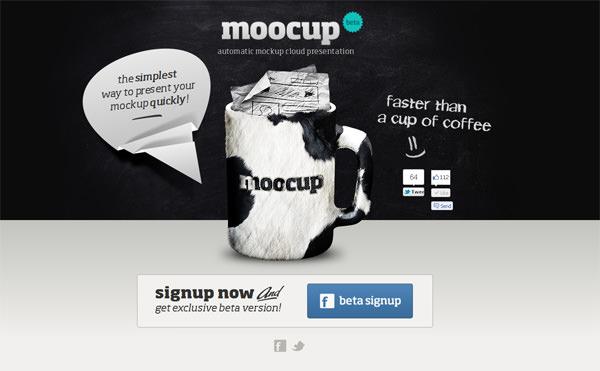 Moocup