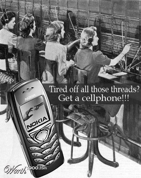 Nokia Cellphone