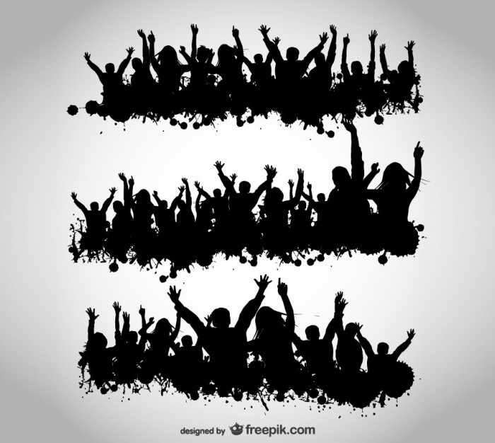 party-dance-people