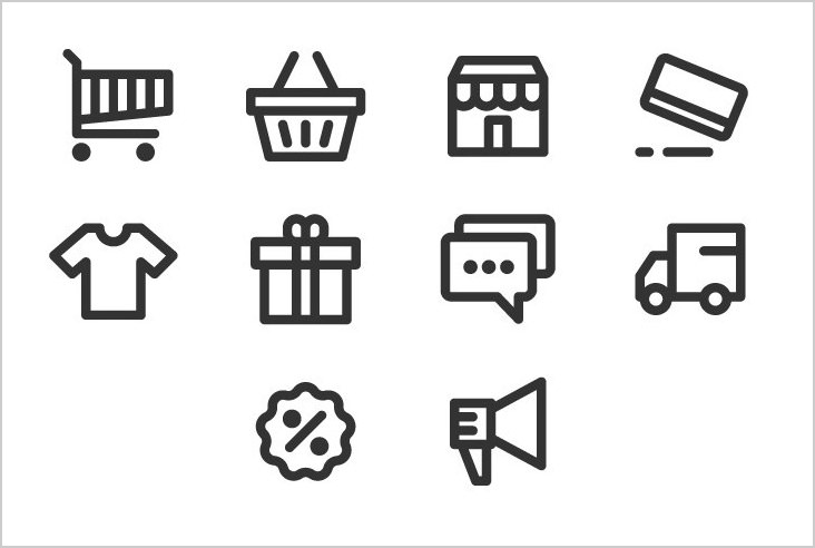 pixel-perfect-icons