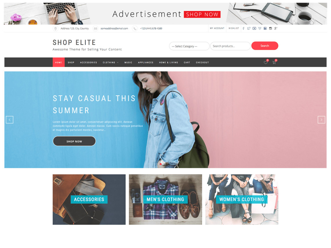 shop-elite-wordpress-theme