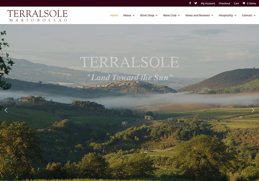 terralsole.com