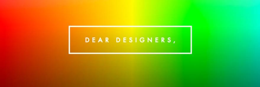 Web Design Slack Channels