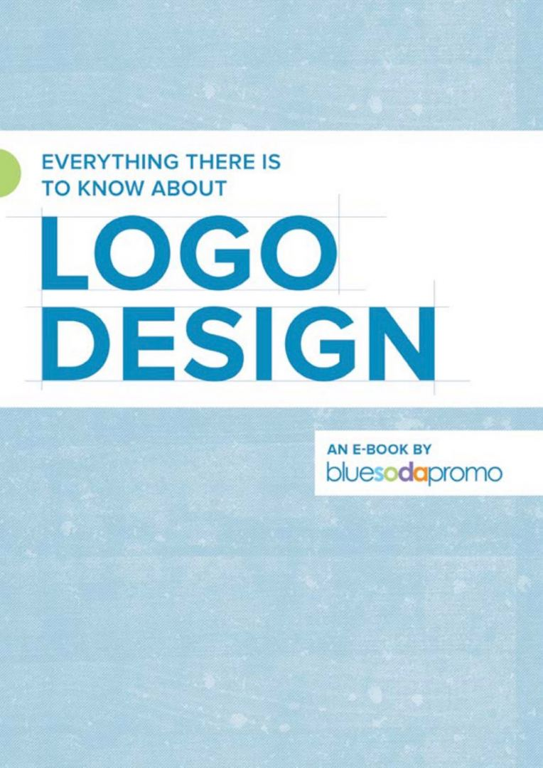 everything to know about logo design