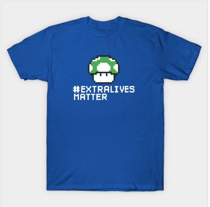 extra-lives-matter-shirt