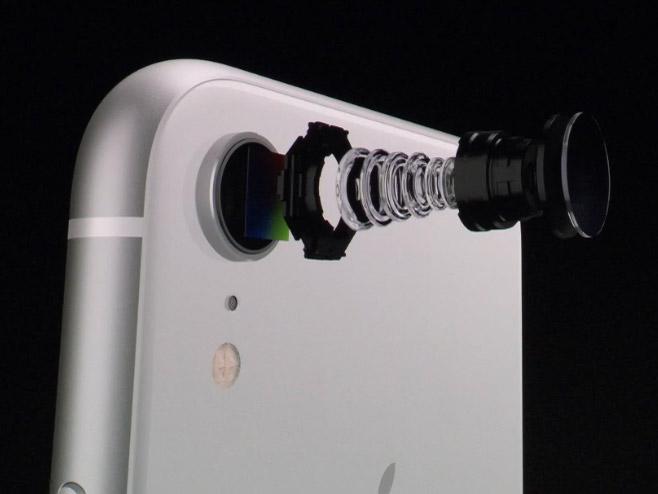 iphone xr single lens