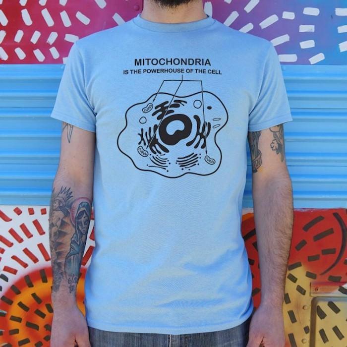 mitochondria-geek-t-shirt