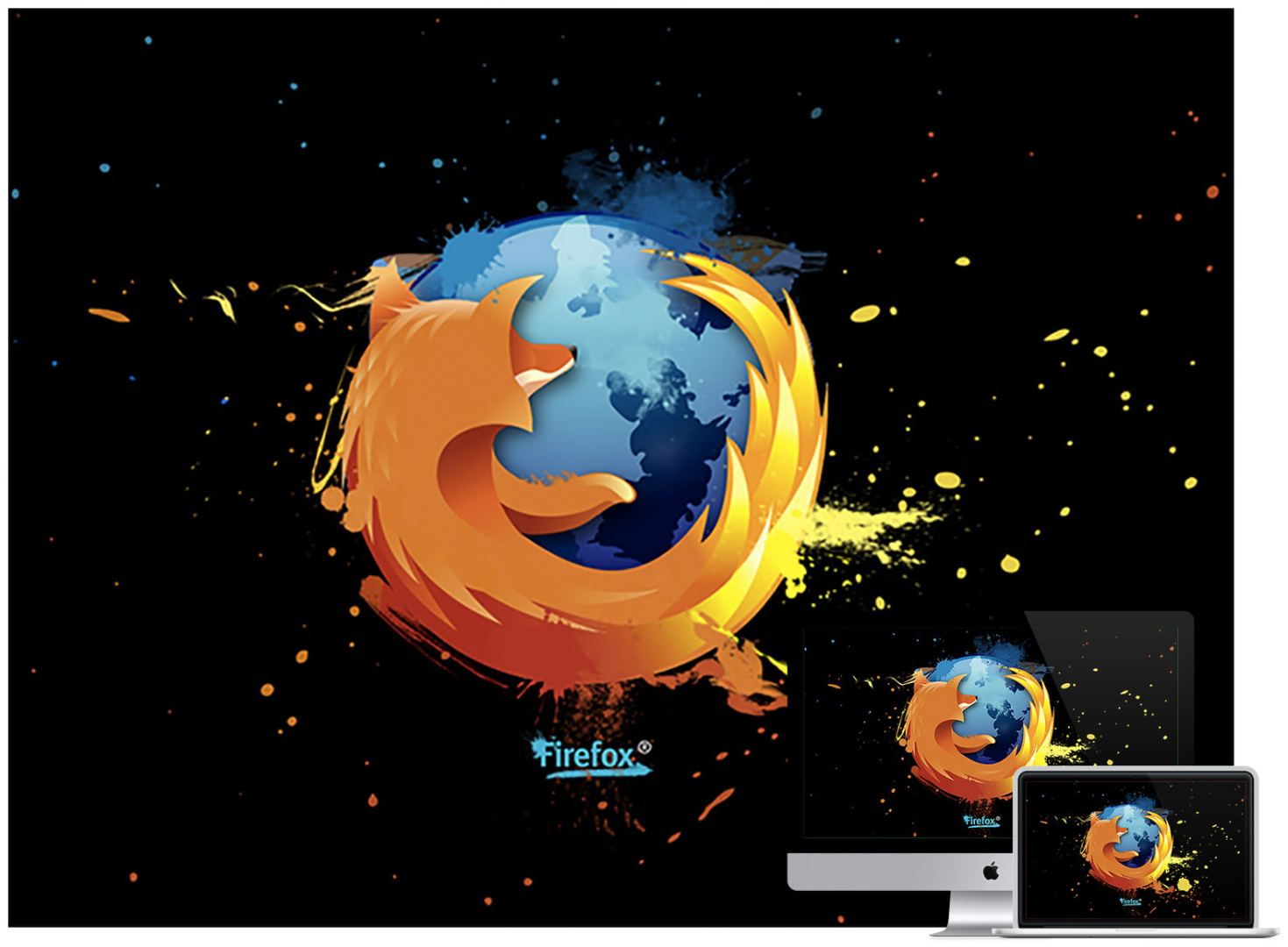 art-version-firefox-wallpaper