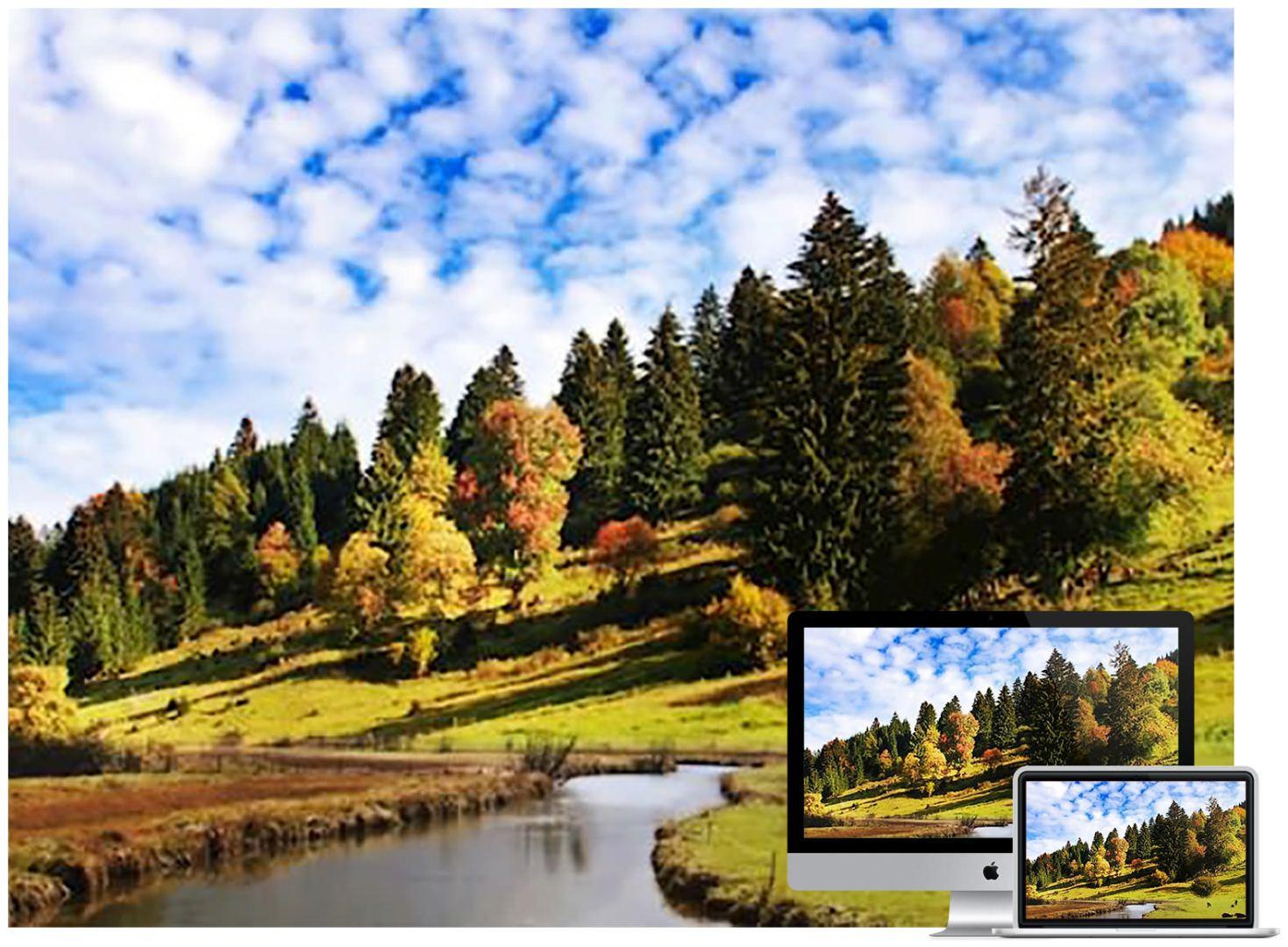 peacefull-nature-wallpaper