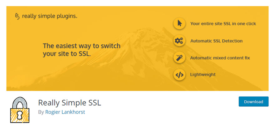How to get a free SSL Certificate