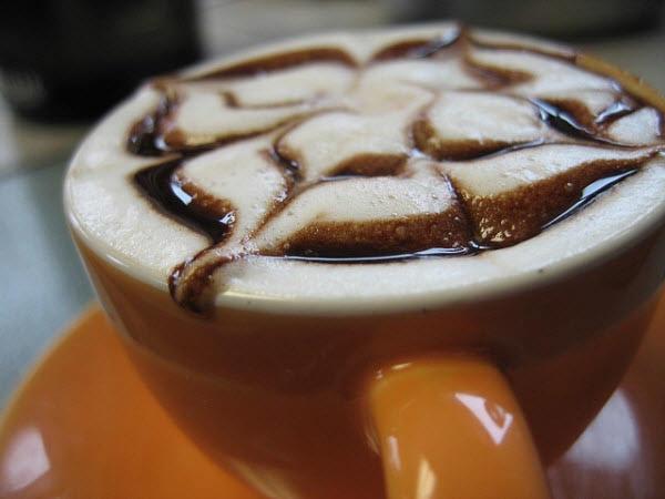 3 oz hot chocolate