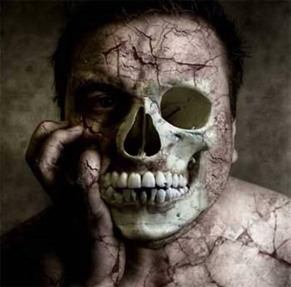Creating Zombie