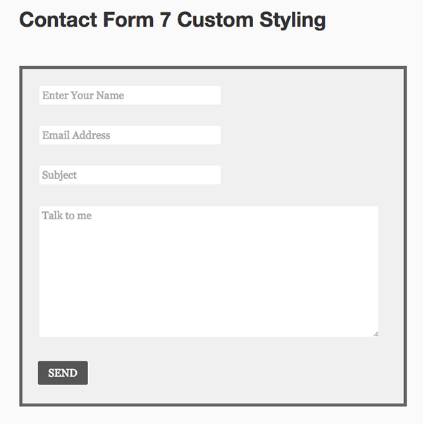 Contact-Form-7-Custom-Styling-Remove-Titles