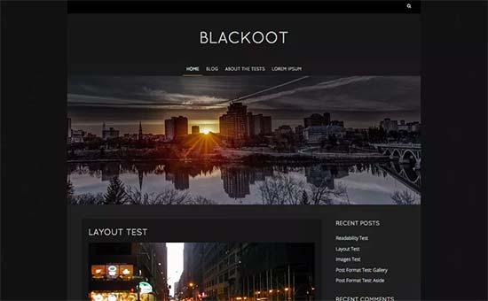 Blackloot