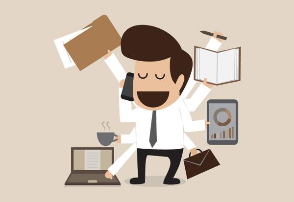 selective multitasking