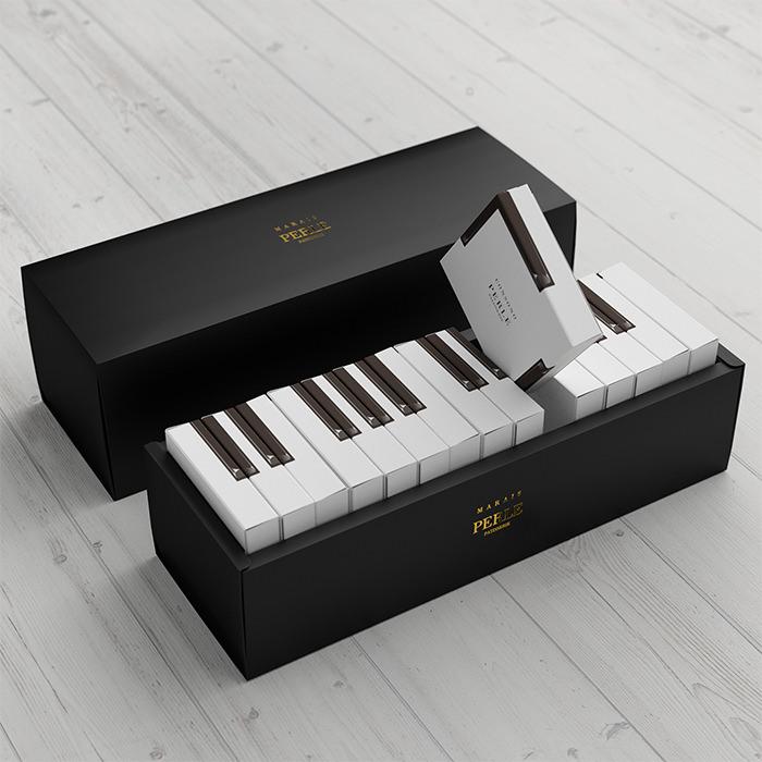 piano-cake