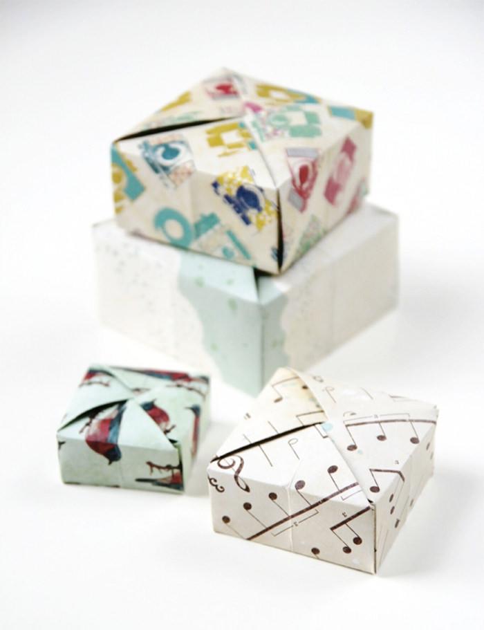 square-origami