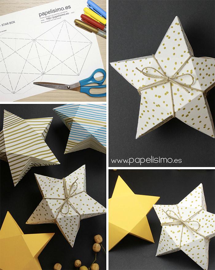 star-box