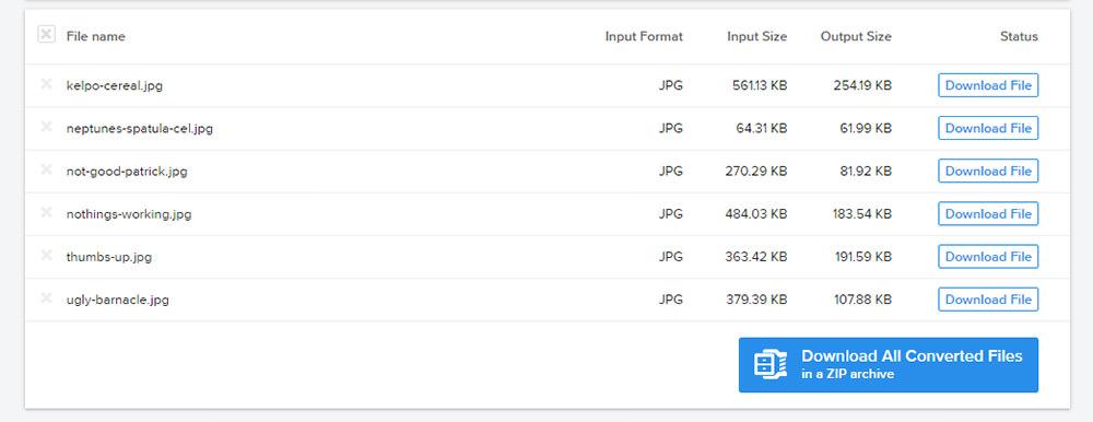 optimized jpegio download