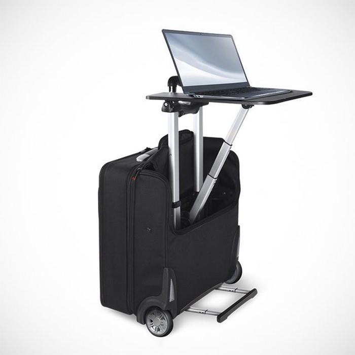 bugatti travel desk