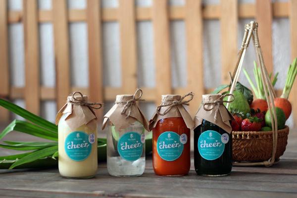 Gia Nhien Fruit Juice